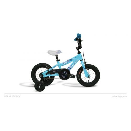 Kids bike Dakar 612