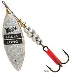 Fishing spoon A.Long  AG
