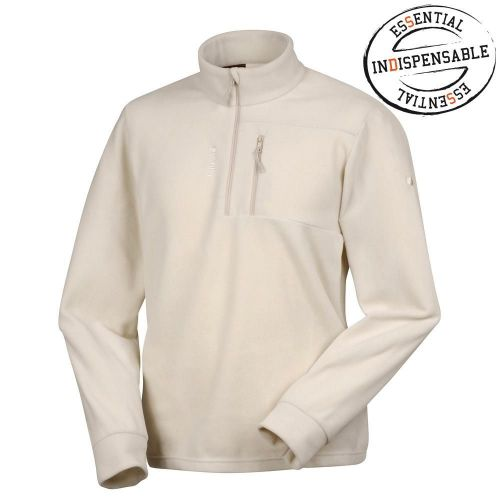 Sweater Alpina T-Zip