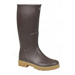 Rubber boots Anjou Botte III