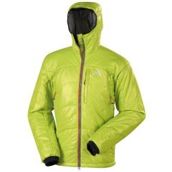 Jacket Belay Device JKT