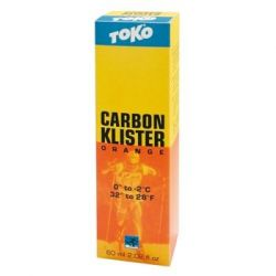 Wax Carbon Klister 60ml