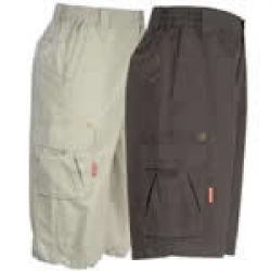 Shorts Earth LG