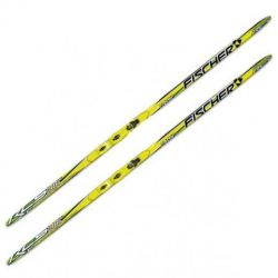 Nordic skis Fischer RCS Classic Cold