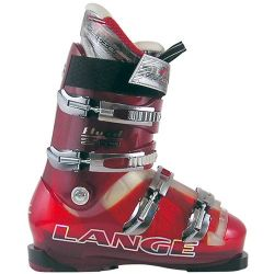 Alpine ski boots Fluid 3DL 120