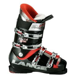 Alpine ski boots Fluid 3DL 80