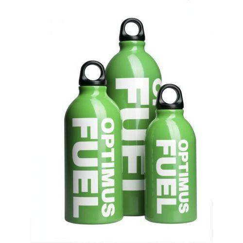 Bottle Fuel Bottle 0.6 L
