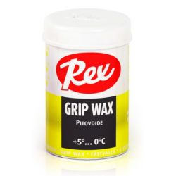 Wax Grip Basic Yellow