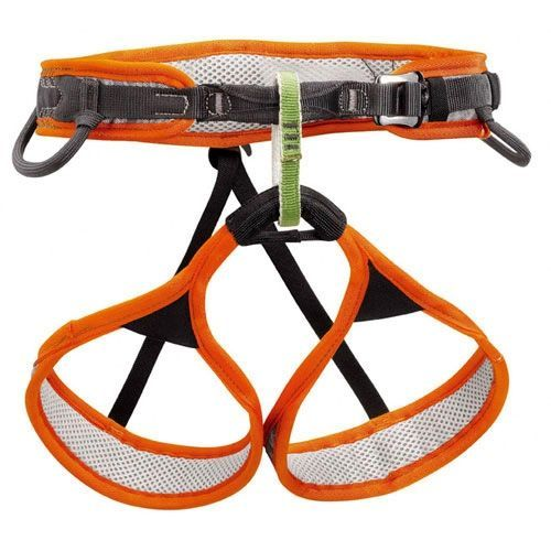 Hirundos Harness