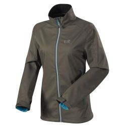 Jacket LD Wind free S