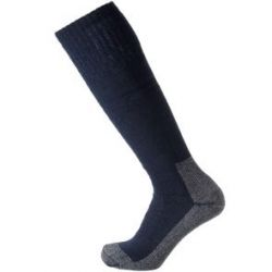 Zeķes Natural Outdoor Sock In Pure Wool Long