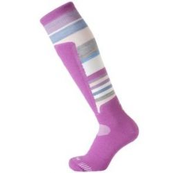 Socks Natural Performance Ski Sock in Merino Lady