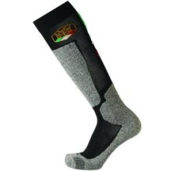 Zeķes Official Ski Sock in Micotex