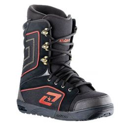 Snowboard boots Pace 07