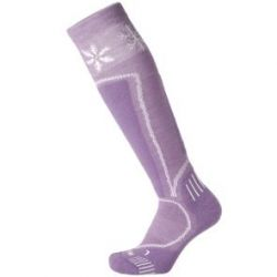 Zeķes Woman Performance Ski Sock in Wool