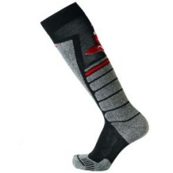 Zeķes Performance Snowboard Sock in Micotex