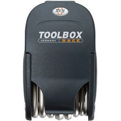 Instruments Toolbox Race