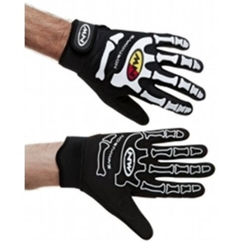 Gloves Skeleton Lite Full