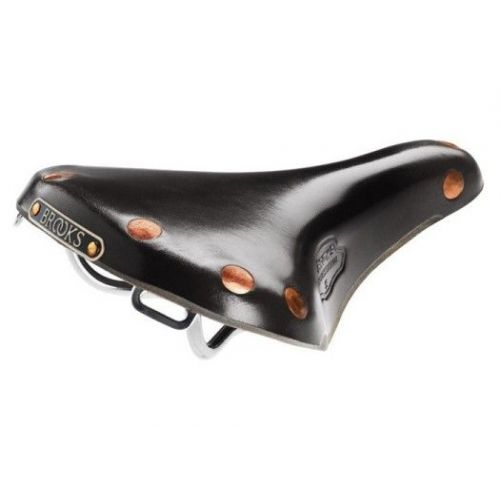 Saddle Special Team Pro S Chrome