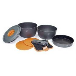 Cook set CW2500HA
