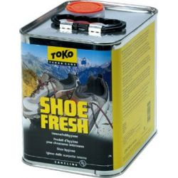Care product Toko Shoe Fresh