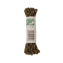 Shoelaces Outdoor Round 140 cm