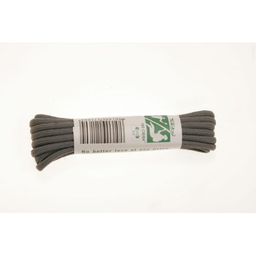 Shoelaces Outdoor Round 160 cm