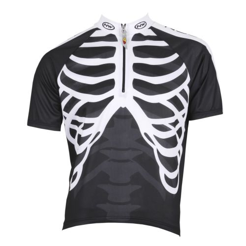Shirt Skeleton Jersey