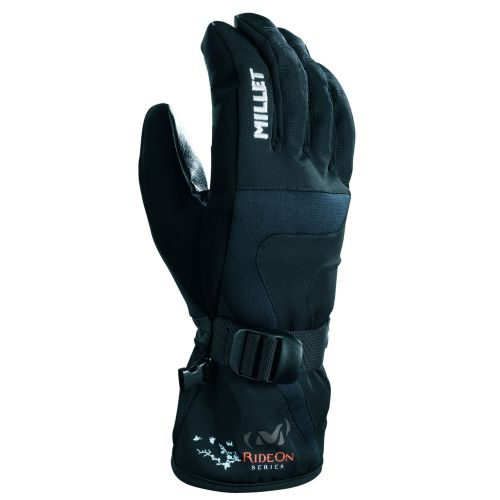 Gloves LD Amber
