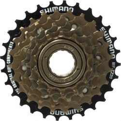 Freewheel MF-TZ20