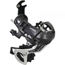 Derailleur RD-TX35 Tourney Speed Adapter