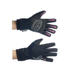 Velo cimdi Arctic Lady Long Gloves