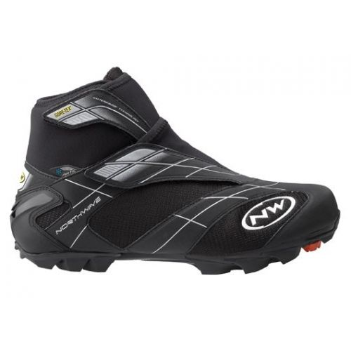 Cycling shoes Celsius Artic GTX