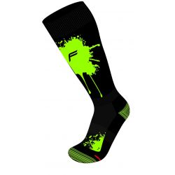 Socks Snowboard P 100 Woman