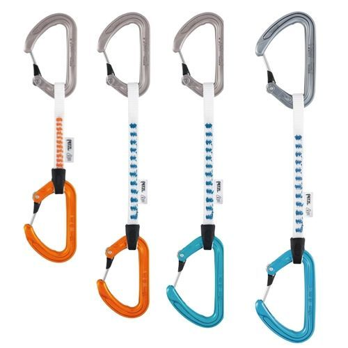 Carabiners Ange S+L Finesse 17 cm
