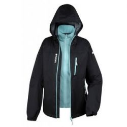 Jacket LD Summit Twin Jacket