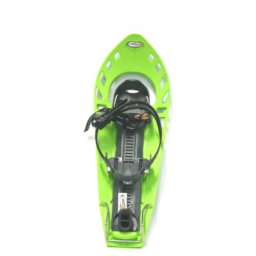 Snowshoes TrimmyAlp Light w/knives