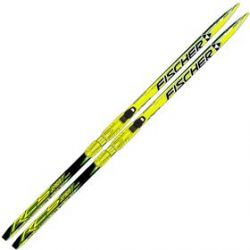 Nordic skis Fischer Sprint Crown JR