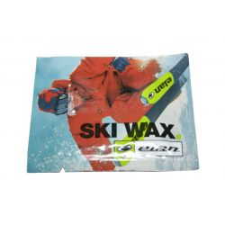 Vasks Elan Ski Wax