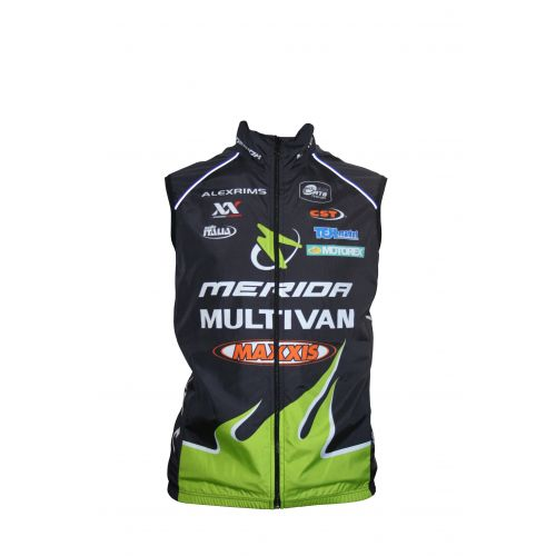 Jacket Merida Multivan Team