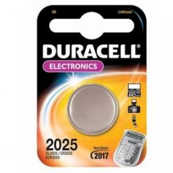Battery Duracell DL2025