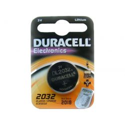 Battery Duracell DL2032