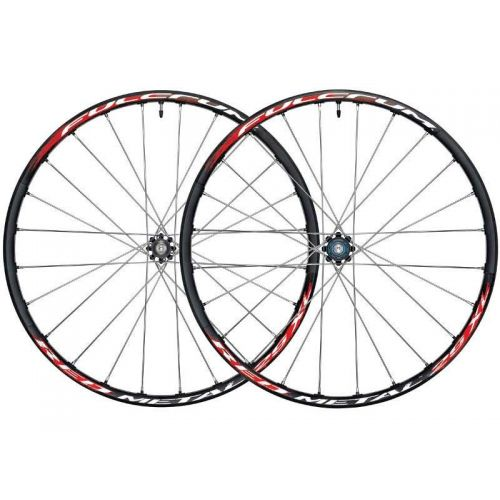 Wheelset Red Metal 29 XL F HH15+R HH12