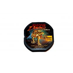 Fishing line Dino 0.14-0.16mm