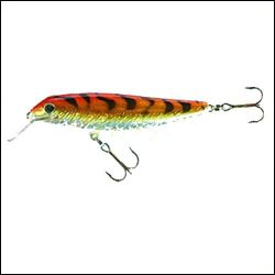 Wobbler Minnow Fl