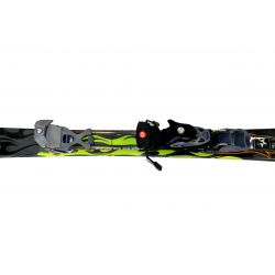 Bindings Pure Freeride 80mm Brake