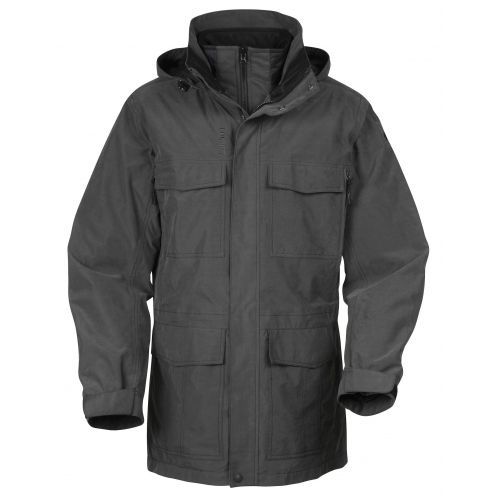 Jacket Calderas Twin Parka 3 in 1