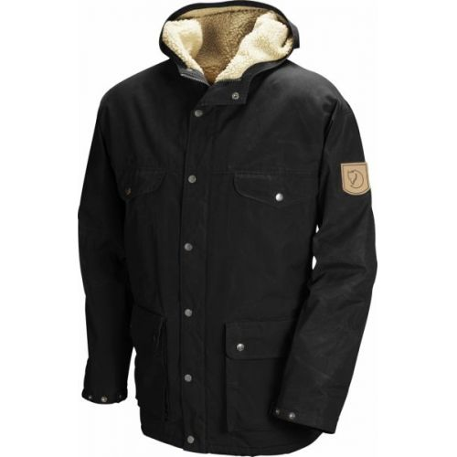 Jacket Greenland Winter Jacket