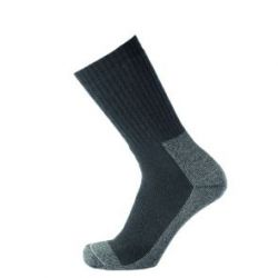 Zeķes Short Natural Outdoor Sock In Pure Wool