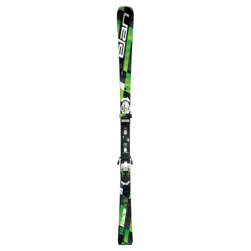 Alpine skis SL Waveflex F ELX 11.0